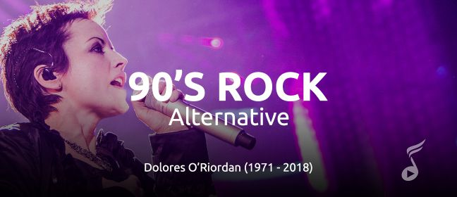 Playlist Rock de los 90's