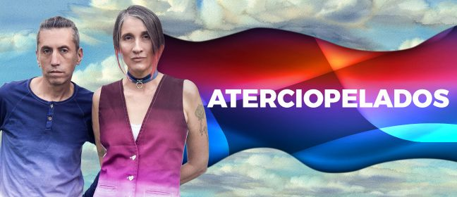 Playlist Aterciopelados en Alterlatino