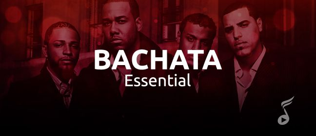Playlist Bachata Essential