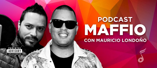 Playlist Maffio - Podcast