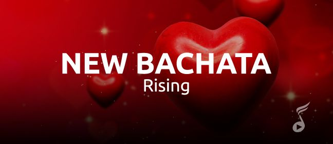 Playlist New Bachata