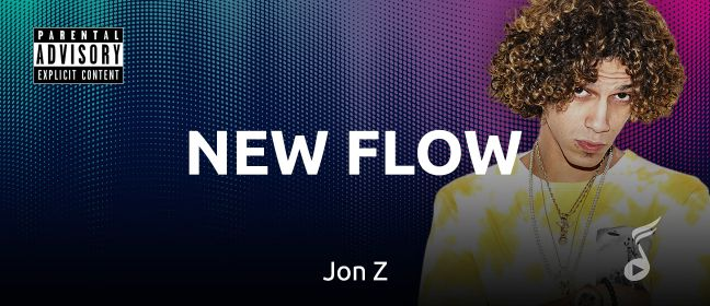 Playlist New Flow