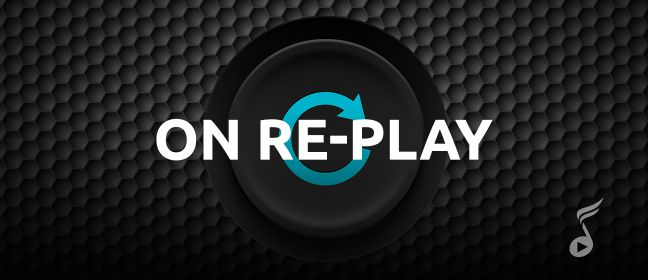 Playlist On Re-PLAY