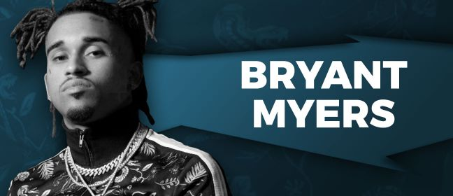 Playlist Podcast - Bryant Myers