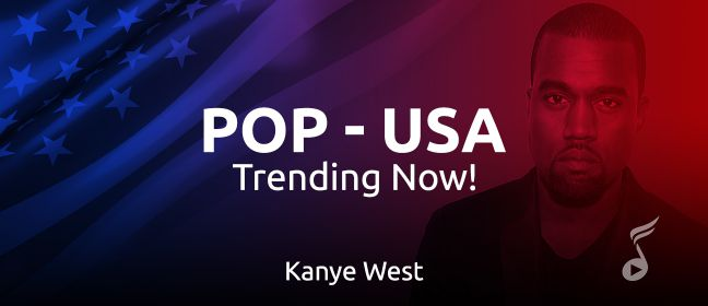 Playlist Pop - USA