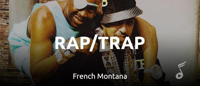 Playlist Rap / Trap
