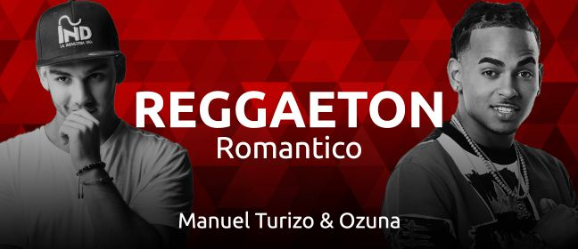 Playlist Reggaeton Romantico