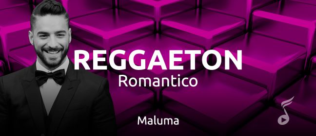 Playlist Reggaeton Romantico