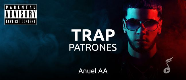 Playlist Trap-Patrones