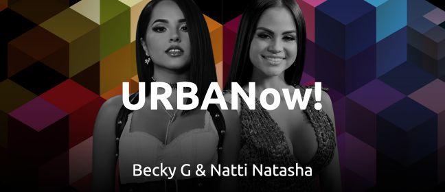Playlist URBANow!