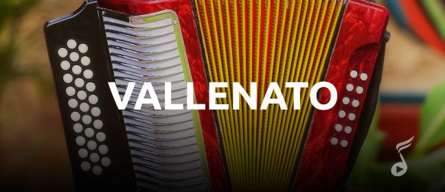 Playlist Vallenato