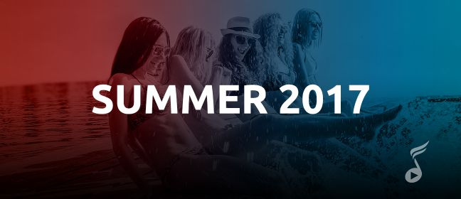 Playlist Summer 2017