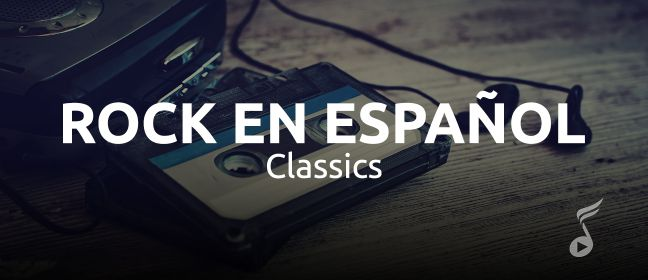 Playlist Rock en Español