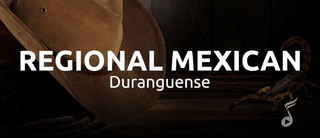 Playlist Regional Mexicana
