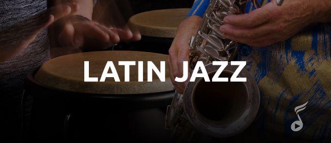 Playlist Jazz Latino
