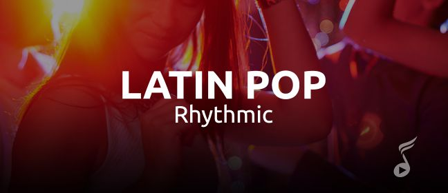 Playlist Pop Latino