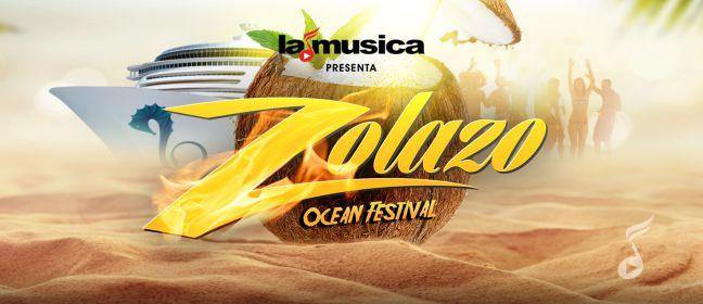 Playlist Solazo Ocean Festival