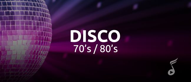Playlist Disco