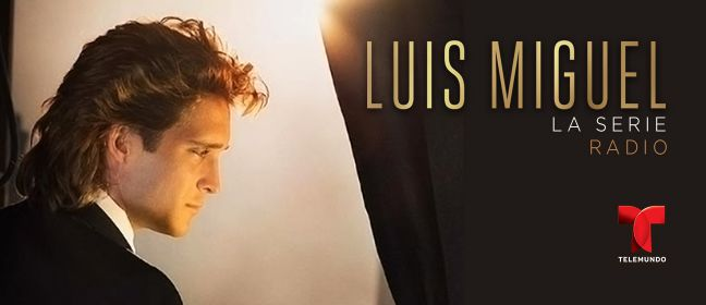 Playlist Luis Miguel
